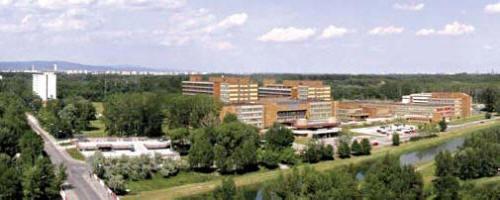 Fakultná nemocnica Petržalka (Nemocnica sv. Cyrila a Metoda)