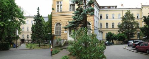 Fakultná nemocnica na Mickiewiczovej 13
